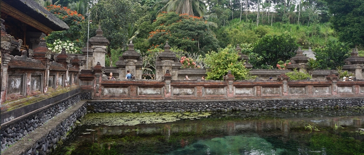 Temple Ubud